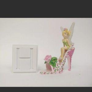 Tinker Bell Rose Petal Pixie Tinks Garden Of Style